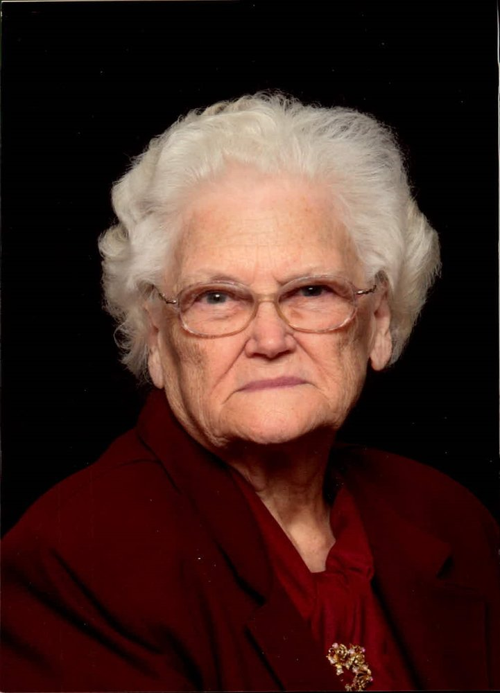 Obituary of Mary Edna Parnell | Welcome to Green Hill