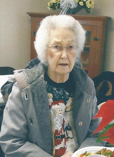 Obituary of JOSEPHINE PYLE   Welcome to Green Hill Funeral